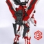 PG 1/60 Red Frame + Tactical Arms [Daban & M3Model] thumbnail 9