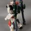 MG 1/100 (6616) Buster Gundam [Daban] thumbnail 17