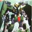 HG 00 (02) 1/100 GN-002 Gundam Dynames thumbnail 1