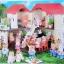 บ้านซิลวาเนียนหลังใหญ่ ตุ๊กตา 2 ตัว มาใหม่ มีบันได thumbnail 2