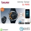 Beurer AW85 ACTIVITY WATCH นาฬิกานับก้าว คำนวณแคลอรี่ การเคลื่อนไหว และการนอนหลับ thumbnail 1