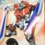 HG SEED 1/100 Sword Impulse Gundam thumbnail 1
