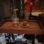 โต๊ะขาจักรsinger สำหรับ เครื่องดื่ม-อาหาร รหัส131160ts thumbnail 11