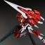 Metal build 1/100 MB 00 Seven Sword Gundam / G Inspection Red Colour thumbnail 9
