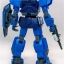 HGUC (080) 1/144 RX-79BD-1 Blue Destiny Unit 1 thumbnail 4