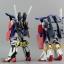 MG 1/100 ZZ Gundam [BTF] thumbnail 17