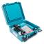 """สว่านกระแทก 16 mm 5/8"""" มาพร้อมกระเป๋าและอุปกรณ์เสริม รุ่น HP1630KSP ยี่ห้อ Makita (JP) Hammer Drill thumbnail 10"""