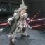 1/144 HG FA-93 HWS V GUNDOOM / Gundam thumbnail 9