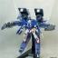 HG OO (13) 1/144 GN Arms Type E + Gundam Exia (Transam Mode) thumbnail 4