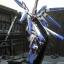 MG (G001) 1/100 RX-93-V2 Hi-V Gundam / Hi-V E-V-O thumbnail 6