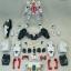 HG 00 (04) 1/100 GN-004 Gundam Virtue thumbnail 7
