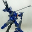 HG OO (16) 1/144 MSJ-06II-ET Tieren Space Commander Type thumbnail 6