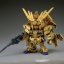 SD (394) RX-0 Unicorn Gundam 03 Phenex thumbnail 2