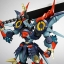 [BT] Dygenguar / Super Robot Wars Original Generation thumbnail 2