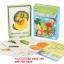 บัตรภาพคำศัพท์ สวนผัก ผลไม้ thumbnail 1