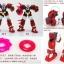 HG AGE 1/144 Gundam AGE-1 Titus [Momoko] thumbnail 3