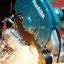 """แท่นตัดไฟเบอร์ 14"""" (355 mm) รุ่น LW1400 ยี่ห้อ Makita (JP) PORTABLE CUT-OFF 2,200W thumbnail 8"""