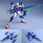 HG 1/144 GN Sword IV OO Qan[T] Conversion kit (Hobby Japan) thumbnail 4