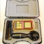 WM04-เครื่องวัดความเร็วลม ใบพัดแยก Digital Handheld Wind Speed Meter Anemometer thumbnail 4