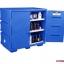 ตู้เก็บขวดสารเคมี Corrosive Cabinet|Polyethylene Corrosive Cabinet(22Gal/83L) รุ่น ACP80002 thumbnail 3