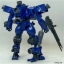 HG OO (10) 1/144 MSJ-06II-A Tieren Space Type thumbnail 4