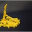 1/100 Action Base Amuro Ver. Yellow thumbnail 1