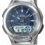 นาฬิกาข้อมือ คาสิโอ Casio Standard 10 Year Battery Analog รุ่น AQ-180WD-2AVDF thumbnail 1