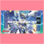 VG Fighter's Rubber Play Mat Collection Vol.05 - Blue Wave Dragon, Tetra-drive Dragon thumbnail 1