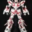 PG 1/60 Unicorn Gundam + ชุดไฟ LED Unit for PG RX-0 Unicorn Gundam [Daban] thumbnail 5