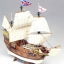 1/60 Mayflower [Trumpeter] thumbnail 2
