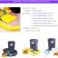 ชุดซับสารเคมี น้ำมัน ชนิดเคลื่อนย้าย 3 ประเภท (Mobile Spill Kits) thumbnail 3
