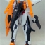 HG OO (04) 1/144 GN-003 Gundam Kyrios thumbnail 4