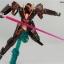 HG OO (58) 1/144 GN-008 Seravee Gundam (Trans-am Mode) thumbnail 11