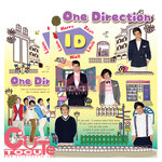 สมุด One Direction (A6)