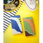 ZENUS : Sneakers Diary Stand  Cover Case For Galaxy Note 3, III, N9000, N9005
