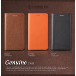 VERUS Genuine Slim Diary case cover for Samsung Galaxy Note 3 III N9000 N9005