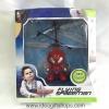 Spiderman สไปเดอร์แมน สีแดง บินได้ มีเซ็นเซอร์