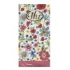 กระดาษแนปกิ้น กระดาษเดคูพาจ 20x20 Flower PT-447450