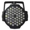 LED PAR64 162W RGB DMX