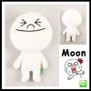 ตุ๊กตาไลน์ line Moon ขนาด 30 cm.