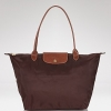 Longchamp Size S long chololate