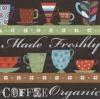 แนพกิ้น 33x33 Kitchen cup L-450630