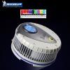 (359-003)มิชลินปั๊มลมระบบดิจิตอลแบบพกพาพร้อมที่วัดลมยางในตัว