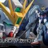 Wing Zero Ew RG