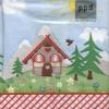 p-7458 แนพกิ้น33 Hut spring