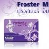 ฟอร์สเตอร์ เอ็ม  (Froster M)