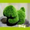 ตุ๊กตาหญ้าเทียม : DOG