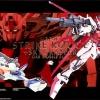 Strike Rouge + Sky Grasper