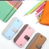 Zenus : Masstige E-Note Diary Cover Case Synthetic Leather  For iPhone 5