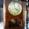 นาฬิกาodo france 2 ลาน รหัส41257wc